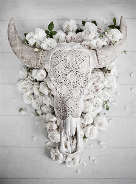skull home decor home decor skull home decor pinterest