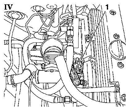 vauxhall workshop manuals vectra   engine  engine