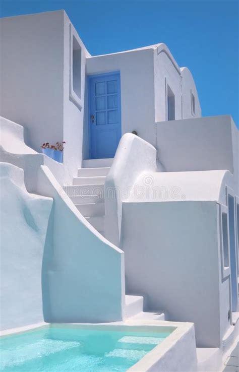 casa santorini casa tradicional en las islas santorini grecia de oia foto