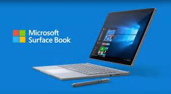 Microsoft launches surface book and surface pro 4 custom pc review