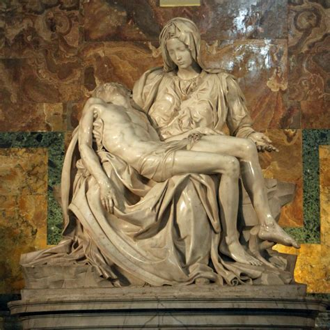 michelangelo s being is good more on our cruise one day in rome