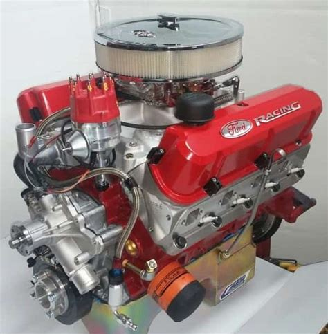 Ford Racing Engines by Ford Racing 427 Stroker Crate Engine Leading Supplier