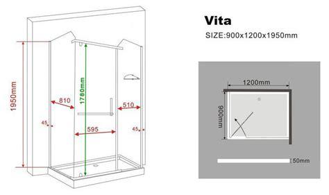 kleiderschrank schiebetüren 120 cm duschkabine vita 120 x 90 x 195 cm ohne duschtasse