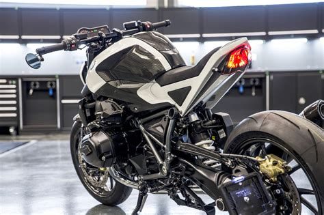 Bmw Motorrad Forum R 1200 R by Bmw R 1200 R Streetfighter Moto Graub 252 Nden Motorrad Fotos