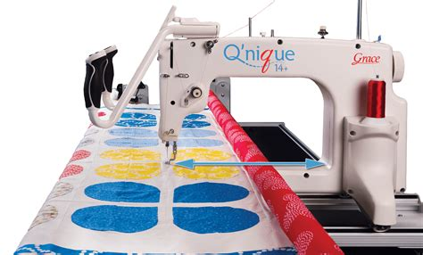 Mid Arm Quilting Machines Reviews by Qnique 14 Ottawa Sewing Centre