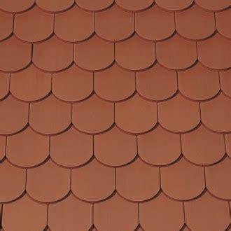 Angebot Dacheindeckung Muster creaton dachziegel biberschwanz naturrot benz24