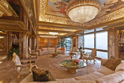 donald trumps house inside donald trump s homes