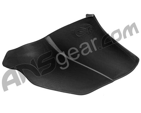 Visor Cs1 Smoke By Store89 v armor replacement visor black
