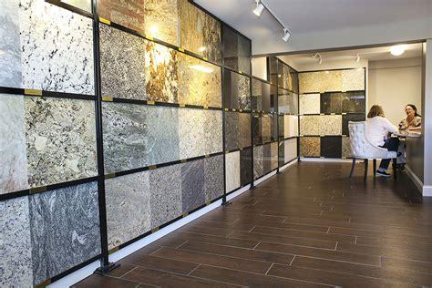 rumford stone showroom