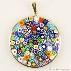 Chandelier Synonym The Story Of Millefiori Thousand Years Of Glass Flowers