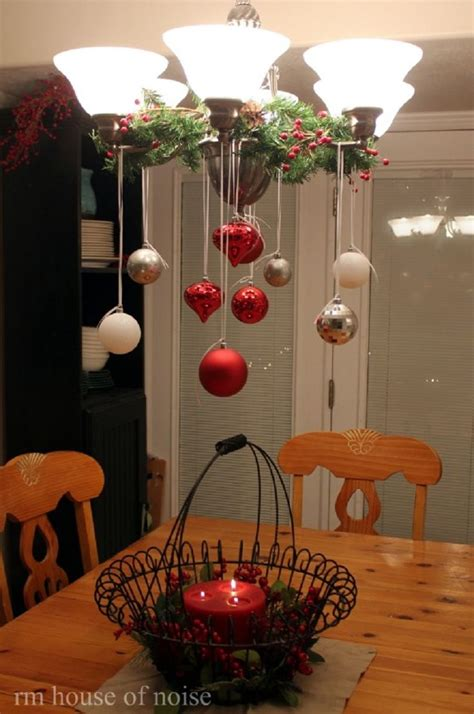 xmas decoration ideas 23 christmas party decorations that are never naughty always nice