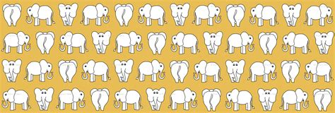 yellow pattern related keywords yellow pattern long tail indie elephant pattern related keywords suggestions