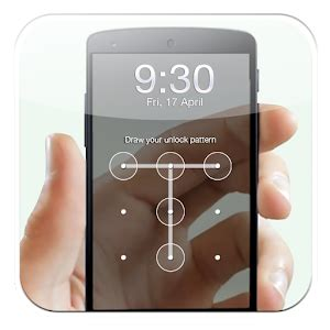invisible pattern lock screen transparent pattern lock android apps on google play