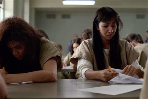 The New Black 3 by Orange Is The New Black Recap Season 3 Episode 5