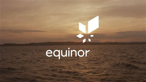 equinor    changed  youtube