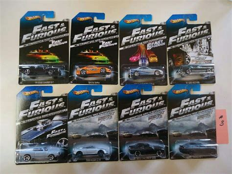 Hotwheels Fast And Furious fast and furious cars wheels
