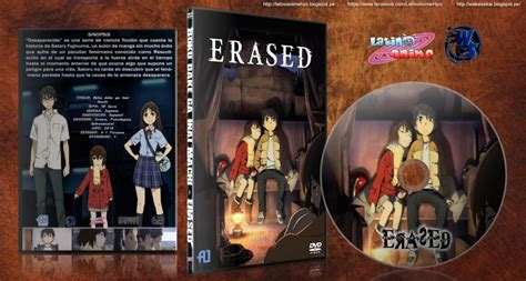 anime similar with erased erased by latinoanime on deviantart