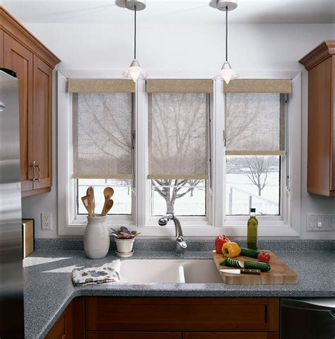 graber blinds 3 blind mice window coverings - 3 Blind Mice Window Coverings