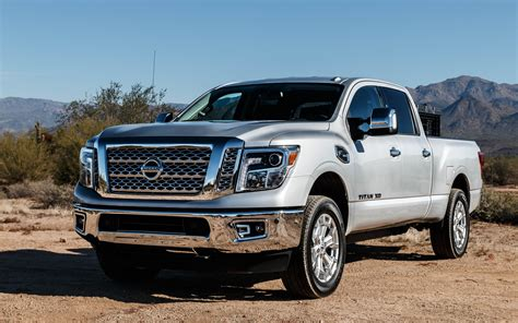 dealer de la nissan 2016 nissan titan xd picture gallery photo 14 51 the