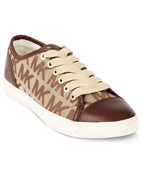 mk shoes macy s michael michael kors block city sneakers sneakers
