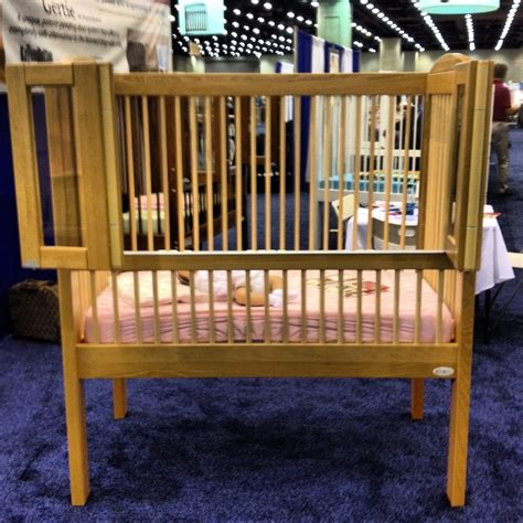 Crib Walking by New Kid And Baby Products From Abc Expo For 2013