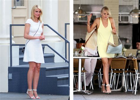 Cameron Diaz Wardrobe In The by Style Cameron Diaz In The Other Of Luxe