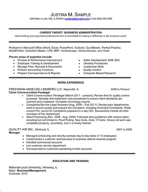 free resume views 28 images it resumes sles for