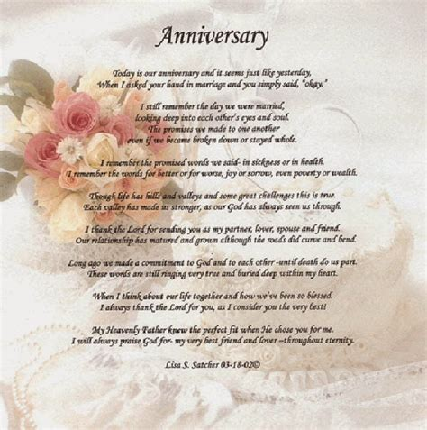 funniest anniversary poems collection