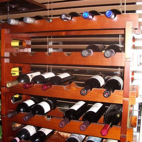 wine rack plans  basic woodworking