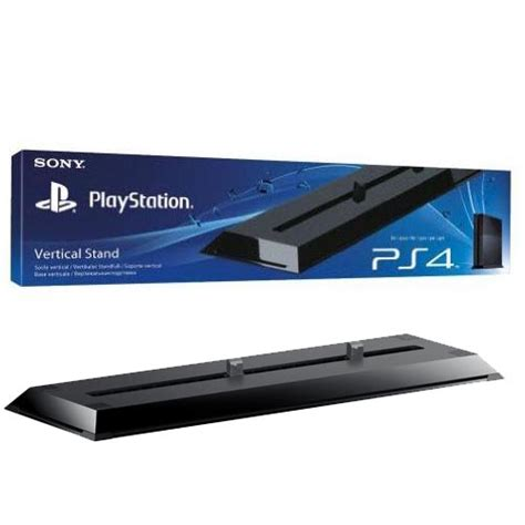 Vertical Stand Ps 4 ps4 vertical stand gamechanger