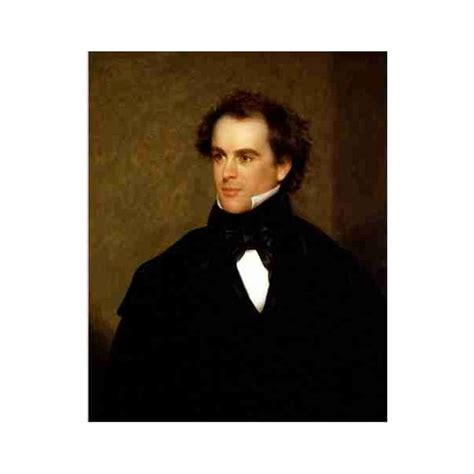 nathaniel hawthorne biography essay teaching quot young goodman brown quot in high school summary