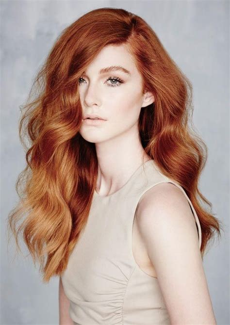 ginger hair color 1000 images about red hair on pinterest redheads red