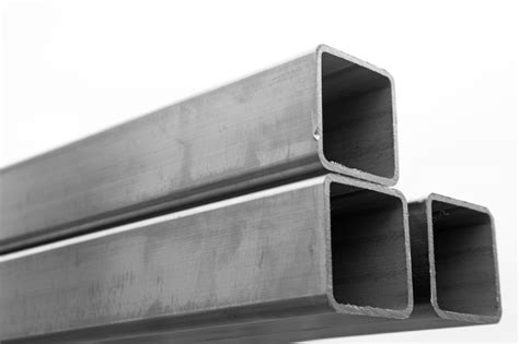 section box 6 505 rhs 90mm x 90mm 3 6mm thick mild steel box section
