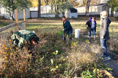 winter garden health department engaging mobile home communities in healthy living