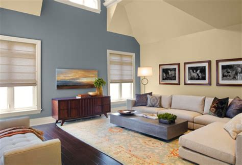 Trending Living Room Paint Colors by Top Five Paint Trends For Fall 2012 Bcliving