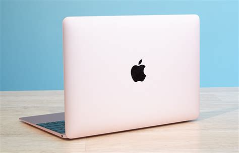 Laptop Apple apple macbook 2016 review better but not the best