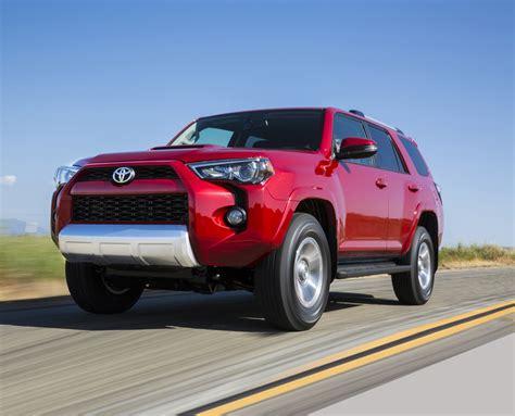 2014 Toyota 4runner Trail Premium 2014 Toyota 4runner Trail Premium 4x4 Review By Carey Russ
