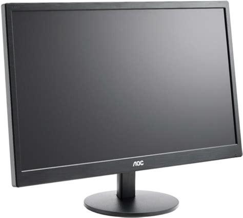 Led Monitor Hdmi aoc e2470swhe 23 6 inch led monitor hd 1080p 5ms