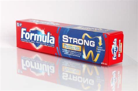 Pasta Gigi Formula Charcoal pin by formula care on protection