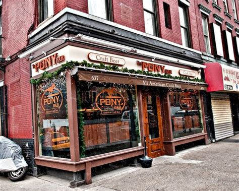 Hells Kitchen Happy Hour by Pony Bar The Hell S Kitchen Drink Nyc The Best Happy
