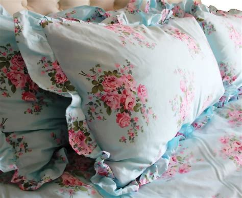 best shabby chic bedding sets designs ideas emerson