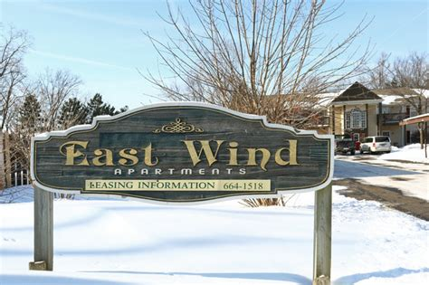 Eastwind Apartments East Lansing Eastwind Apartments Rentals East Lansing Mi