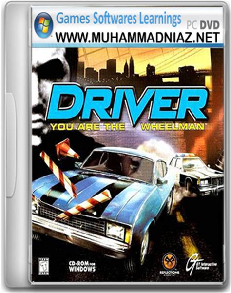 pc driver driver you are the wheelman free pc version