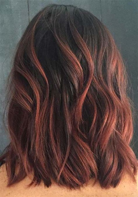 auburn copper hair color 25 best ideas about auburn hair colors on pinterest