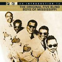 Blind Boys Of Mississippi story george moye