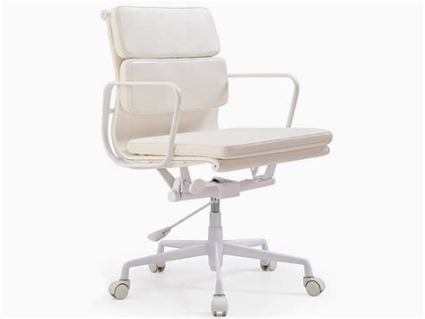 chair ea special edition white