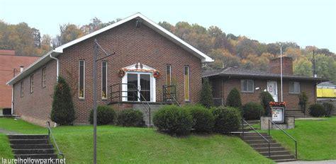 laurel church of christ