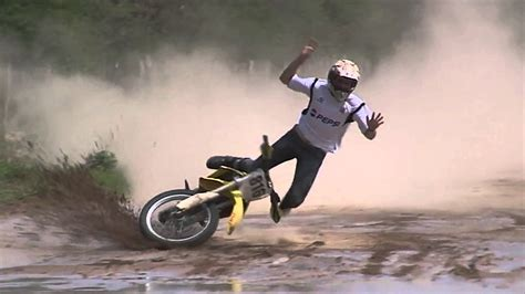 what is a motocross bike what not to do on a dirt bike youtube