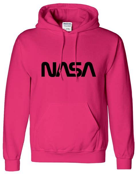 Hoodie Sweater Nasa Premium mens boy unisex nasa hoodies hooded sweatshirt sweat hoody all sizes ebay