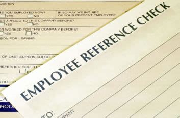employers check references mind your business inc
